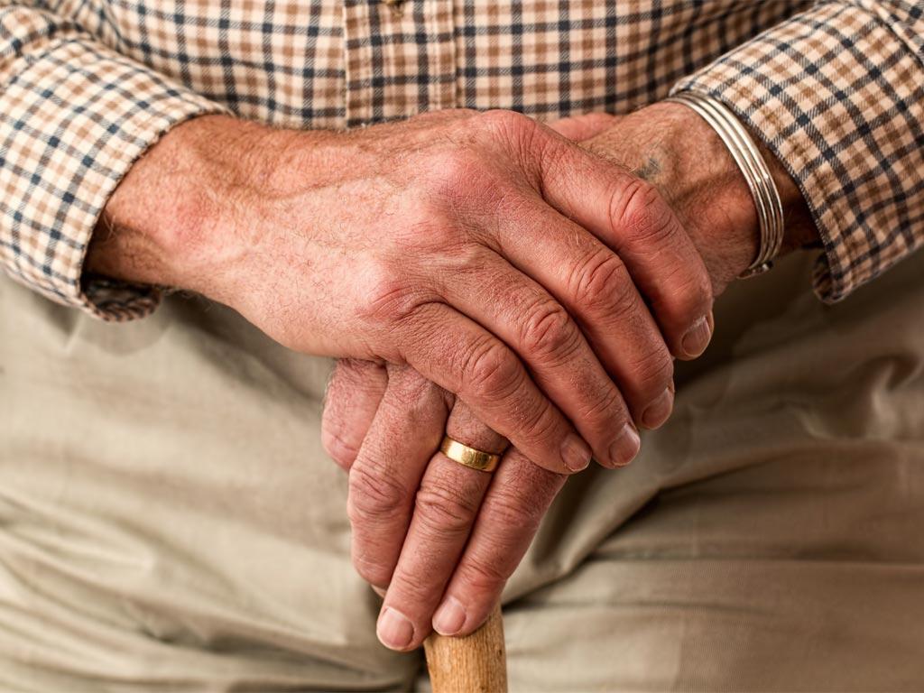Capitali Pazienti - Ristrutturazione di immobile ricettivo ed attivazione di nuova Casa Residenza Anziani