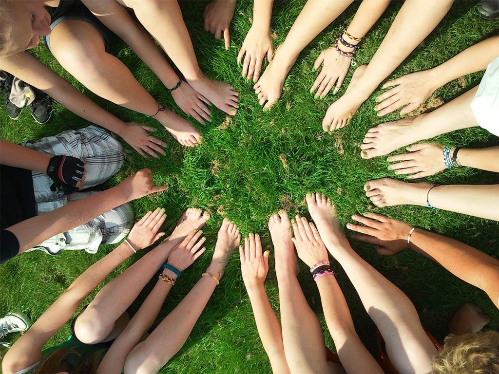 Capitali Pazienti - Ristrutturazione di immobile residenziale ed attivazione di nuova Comunità per Minori